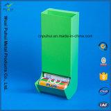 Metallfußboden-stehender Biskuit-Ausstellungsstand (PHY1066F)