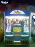 С удовлетворением фермы для использования внутри помещений подарок игровой автомат