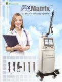 Máquina de gravura do laser do CO2 da remoção do enrugamento do equipamento da beleza anti
