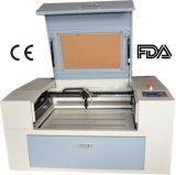 Tagliatrice veloce del laser di Footware di precisione