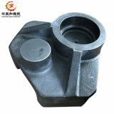 高精度のアルミ合金316の鋼鉄投資鋳造
