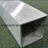Tubo d'acciaio/tubo rettangolari saldati