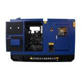 produzione di energia diesel del generatore silenzioso 20kw/25kVA