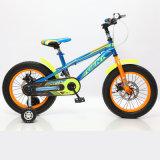 Poids léger des garçons de 16 pouces avec 4 roues de vélo Cheap Wholesale Baby Boy vélo Vélo de montagne pour les enfants