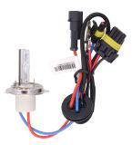 Kit di conversione dei kit NASCOSTO Bi-Xeno luminoso di bianco 8000K H4 per il formato della lampadina H7 per i camion e Suvs delle automobili