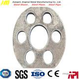 Di plastica respirabili muoiono l'acciaio 1.2312 piatti d'acciaio della lega