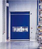 Portes à grande vitesse automatiques d'entreposage au froid et de congélateur