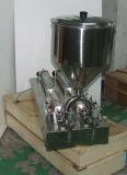 Semi автоматическая машина завалки майонеза 2-Head (100-1500ml)