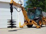 Kundenspezifische Traktor-Massen-Stangenbohrer-Bohrmeißel