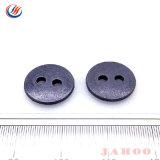 Les deux trous de haute qualité de fantaisie métal boutons à coudre pour vêtements