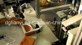 Flatbed Roterende Automatische Machine van het Af:drukken van het Scherm voor Plastic Heerser