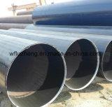 API 5L X56 tubo de aço sem costura, API 5L X46 tubo de aço LSAW 42polegadas 44polegadas 46polegadas