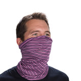 Le foulard multifonctionnel sans joint UV de Headwear absorbent la sueur (YH-HS355)