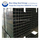 建築材のためのERWの正方形の溶接の鋼管または電流を通された長方形の管または長方形の管