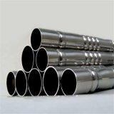 Tubo del metal del fabricante de China para el tubo de acero 201 304