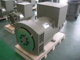 China 200kw (250 kVA) Alternador Self-Exciting sem escovas (JDG314C)