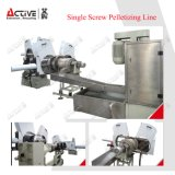 La chatarra de PP/PE/máquina de peletización rallar la máquina