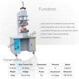 압축 공기를 넣은 열전달 기계를 인쇄하는 압축 공기를 넣은 열 압박 이동 기계 리본