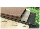 China Fornecedor WPC Piscina decoração em madeira impermeável PE um deck de plástico