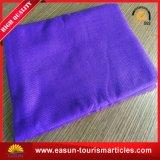 يطبع قطريّة صوف بناء غطاء مرجان صوف صوف غطاء مع طباعة
