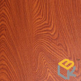 Papier décoratif des graines en bois pour des meubles ou porte de constructeur chinois