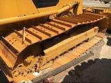 Utilisé Caterpilar D4h bouteur chenillé CAT D4h tracteur
