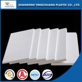 Plástico de PVC la construcción de la Junta de encofrado