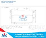 Auto die AutoRadiator voor OEM 16400-05160 koelen van Toyota Innova Vigo