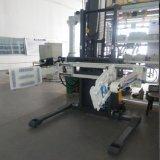 도가니를 위한 트롤리 수용량 300kg를 취급하는 진공