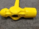 كرة مطرقة [إكسل0052-1] في يد أدوات