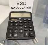 Rechner ABS Material ESD-Digital für Cleanroom-Gebrauch