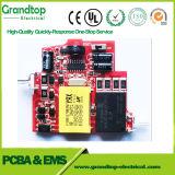 Neues Produkt Soem-Elektronik PCBA gedruckte Schaltkarte SMD LED Stellt her