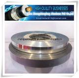 Poly papier d'aluminium stratifié de qualité pour des câbles