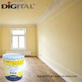 Scrub-Resistance antibactérien Revêtement de peinture murale dans le bâtiment