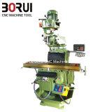 Preiswerter Preis-und gute Qualitätsmetallfräsmaschine X6325