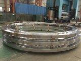 Flanges grandes do forjamento da alta qualidade dos tamanhos da série completa de Dn1000-6000mm
