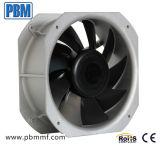 le Telecomunicazioni 48VDC che raffreddano i ventilatori assiali industriali