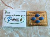 V-Max 8000mg El paraíso de cápsulas de adelgazamiento productos de sexo