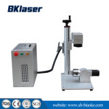 Fertigung-Preis-intelligente Uhr-Faser-Laser-Markierungs-Maschine