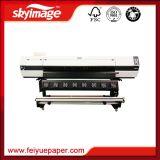 Impressora por sublimação de tinta digital Oric 1,8m com quatro Dx-5 Cabeçotes de impressão