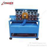 De industriële Houten Tandenstoker die van de Lopende band van de Tandenstoker Machine maken