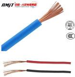 fil flexible de faisceau de 1.5sq millimètre d'isolation de cuivre de PVC