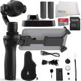 Dji Osmo-M Osmo+ Osmo entscheidendes Bündel der kombinierten Kamera-4K