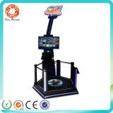 Macchina del gioco del simulatore della bici di Vr per uso del centro del gioco