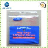 주문 투명한 PVC 선물 패킹 부대 (JP plastic020)
