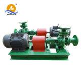 Pompe de pulpe de papier d'acier inoxydable de prix usine