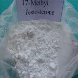 Sterk het Ophopen het Testosteron Enanthate van Steroïden Compouond voor de Massa van de Spier