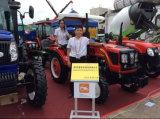 35HP 40HP 45HP Mini tracteur de ferme avec chargeur frontal