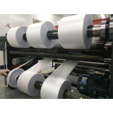 taglierina ad alta velocità elettronica Rewinder di CNC della pellicola protettiva di 650mm