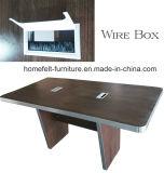 사무실 책상 회의장 목제 가구 사무실 회의 테이블